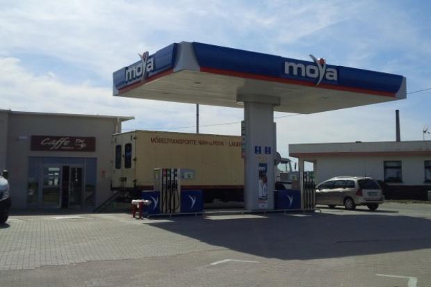 Kolejna stacja Moya w Wielkopolsce