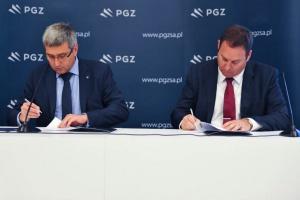 PGZ i Elbit opracują bezzałogowce w programie Gryf