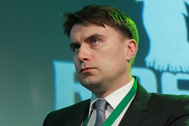 Nowy prezes EuRoPol Gazu