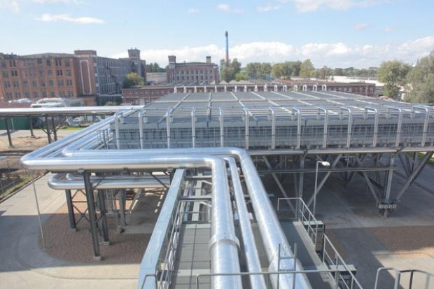 Fortum realizuje największą swoją inwestycję we Wrocławiu