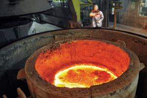 Vallourec zyskuje certyfikat energetyczny