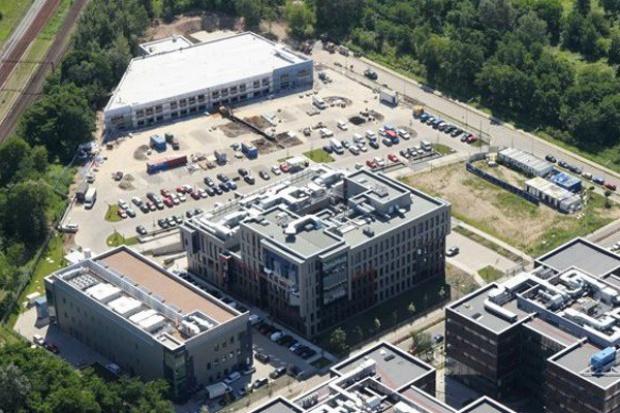 """Otwarto nowoczesny kompleks """"Innopolis Wrocław"""""""