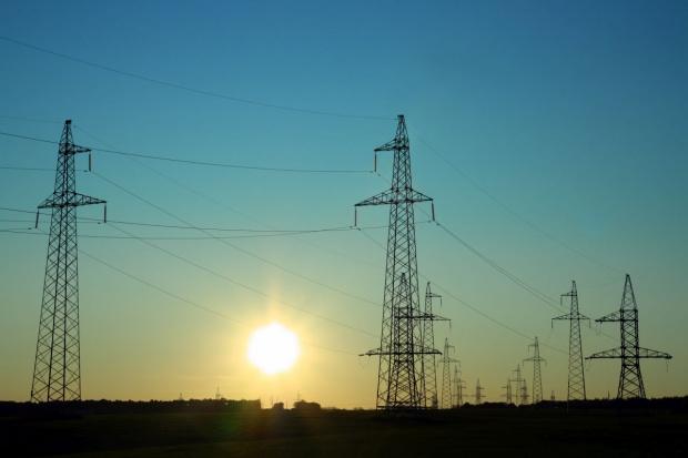 Sierpniowy wzrost spotowych cen energii elektrycznej