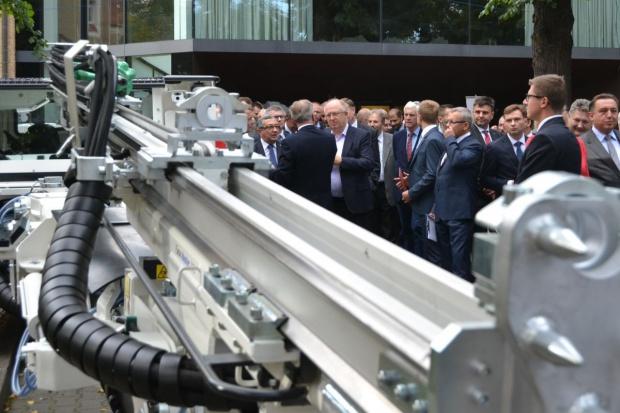 Polskie kopalnie muszą stawiać na innowacyjność