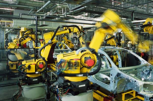Branża automotive coraz ważniejsza dla polskiej gospodarki