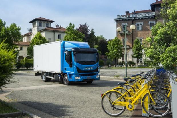 Nowe Eurocargo na jubileusz marki