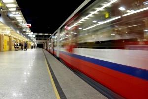 Siemens i Metro na kolizyjnym torze