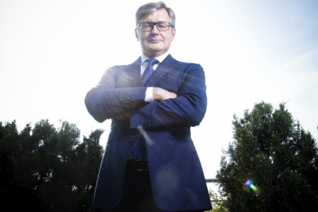 Od Niemiec po energetykę - prezes Erbudu podsumowuje 25-lecie spółki