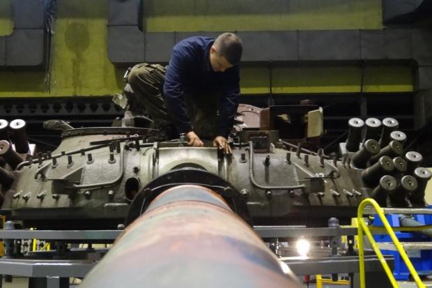Rząd o kredytowym wsparciu eksportu polskiego uzbrojenia