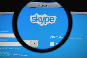 Wielka awaria komunikatora Skype