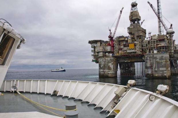 Historyczna zmiana w Norwegii: gaz lepszy od ropy
