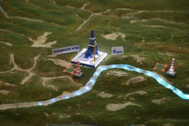 Nord Stream 2 poważnym zagrożeniem dla Gazpromu?
