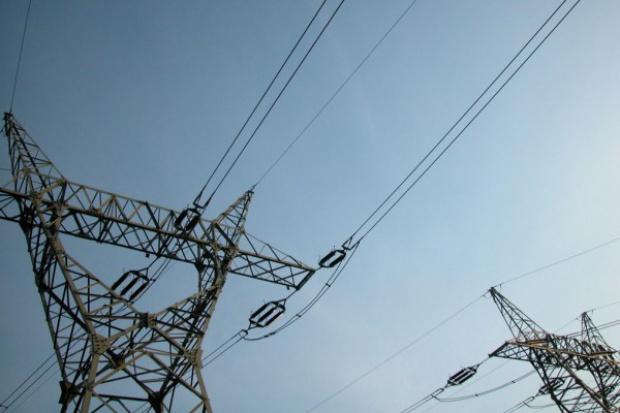 Linie energetyczne przekraczają wschodnią granicę