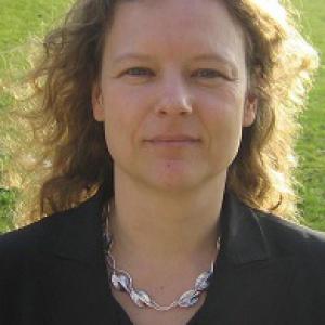 Silke Karcher