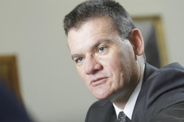Dariusz Daniluk ma zgodę KNF na objęcie funkcji prezesa BOŚ