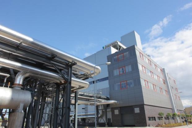 Elektrociepłownia Fortum w Częstochowie ma 5 lat