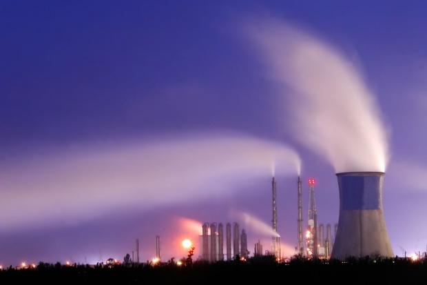 Areva będzie serwisować elektrownie jądrowe w Niemczech