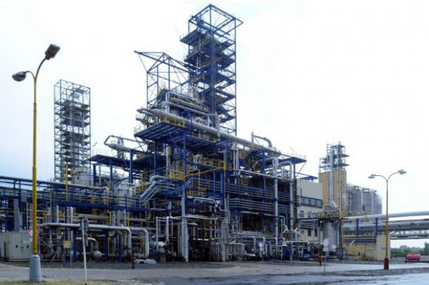 Pogotowie strajkowe w czeskich zakładach Orlenu