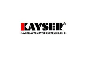 Kayser już produkuje