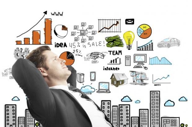 Jakie są cztery główne kierunki rozwoju rynku IT?