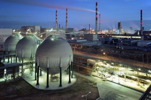 Police kupią gaz od niemieckiej spółki PGNiG