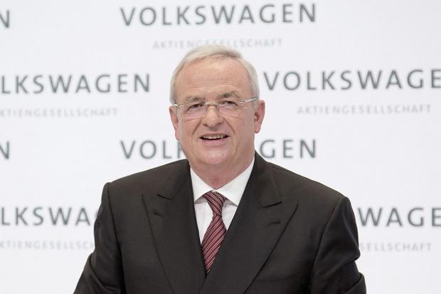 Afera Volkswagena. Szef koncernu podał się do dymisji