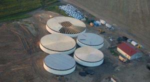 Fiasko planu budowy biogazowni w każdej gminie