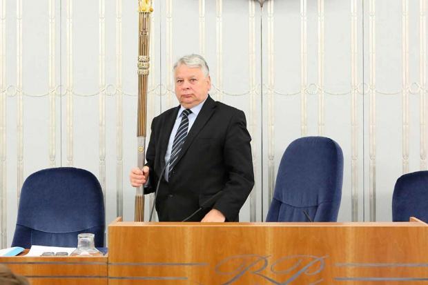 Bogdan Borusewicz: Europa staje się za ciasna dla polskiego biznesu