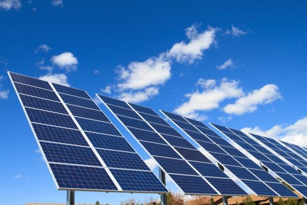 CEZ chce wybudować w Skawinie elektrownię fotowoltaiczną