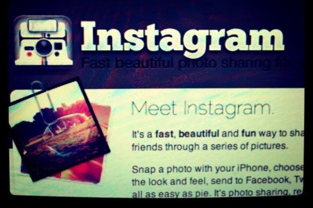 Instagram ma już ponad 400 mln użytkowników