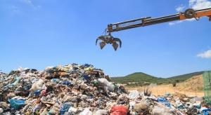 Koniec budowy zakładu przetwarzania odpadów w Stalowej Woli