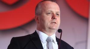 Minister Kowalczyk próbował uspokoić związkowców z KW