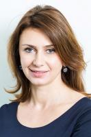 Dorota Ejsmont