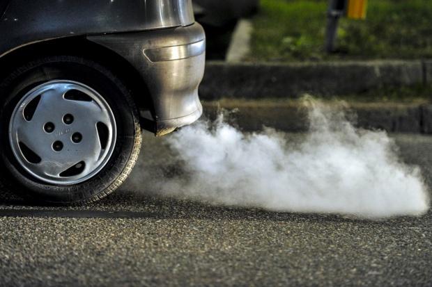 W UE testy emisji spalin również na drodze