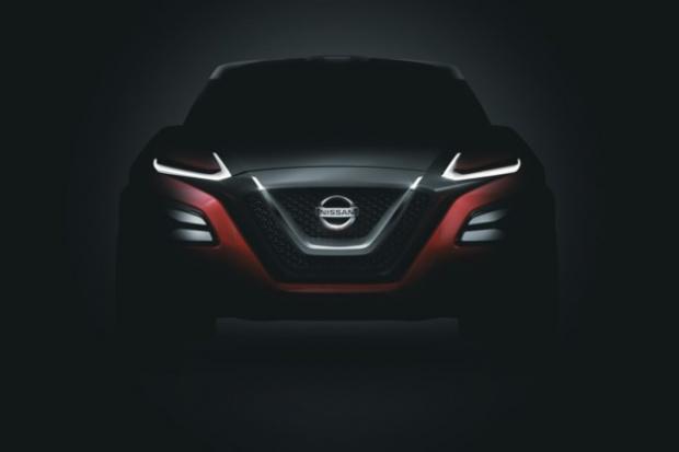 Nissan potwierdza realizację ofensywnej strategii rozwoju w Europie