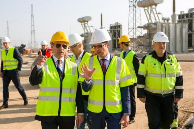 Połączenie energetyczne Polska-Litwa zacznie działać za 98 dni