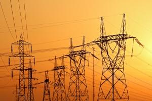Niemcy zapychają energią z wiatraków polskie sieci