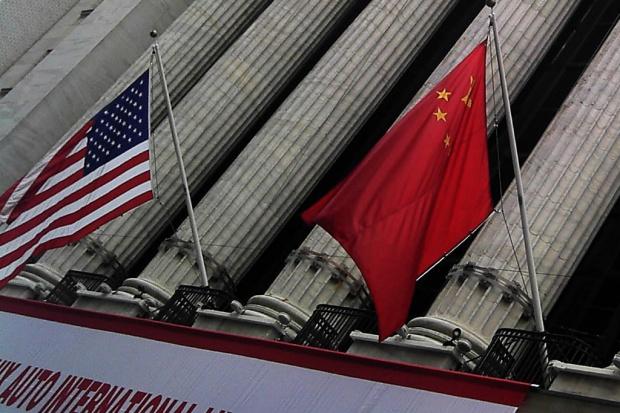 USA i Chiny: postep ws. klimatu i cyberbezpieczeństwa