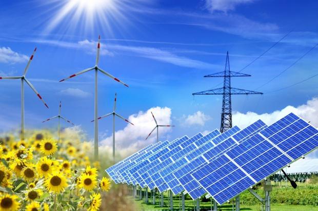 Ekoenergia daje pracę. Kierunek przyszłości