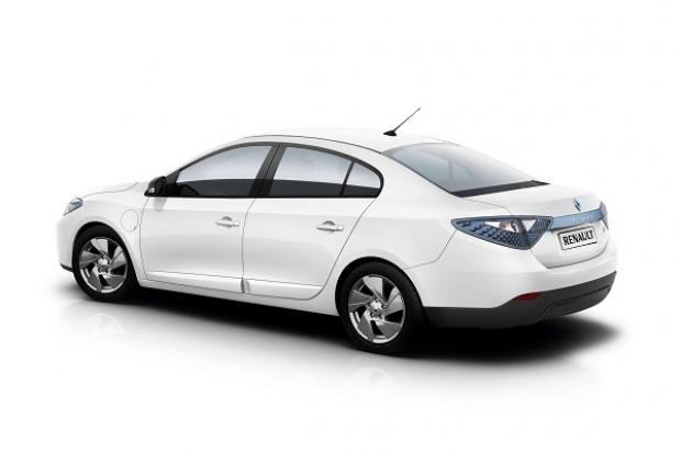 Dongfeng i Renault: umowa o produkcji e-samochodów