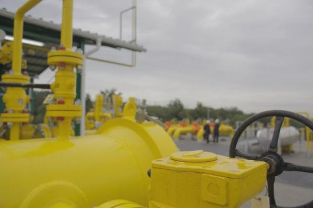 Ukraina. Minister sugeruje, że gaz z Rosji będzie jeszcze tańszy