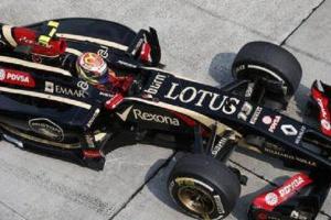 Renault przejmie Lotusa?