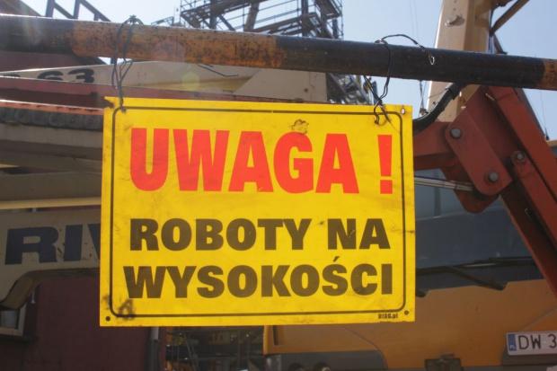 PGE: nowy blok energetyczny w Gorzowie gotowy w 70 proc.
