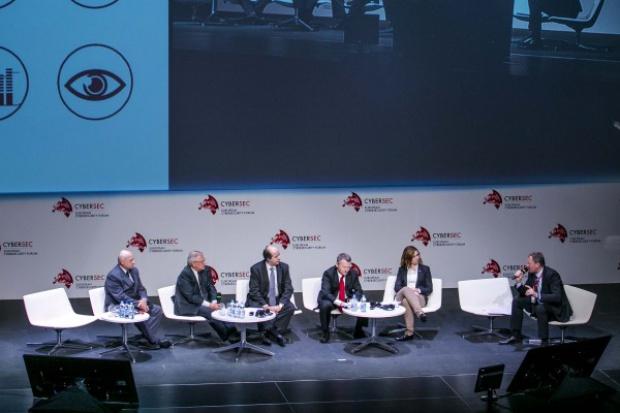 W Krakowie radzą o cyberbezpieczeństwie