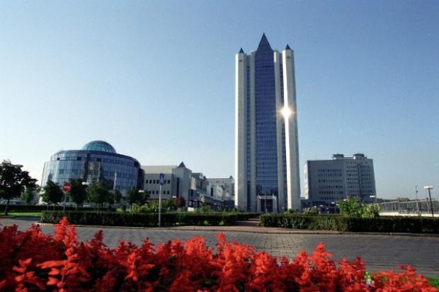 Gazprom nie uznał żadnego z zarzutów Komisji Europejskiej