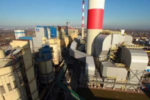 Wsparcie dla zakładu PGNiG Termika i Lafarge w Siekierkach