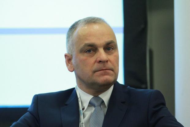 Prezes Górnośląskiego Parku Przemysłowego: warto słuchać potrzeb najemców