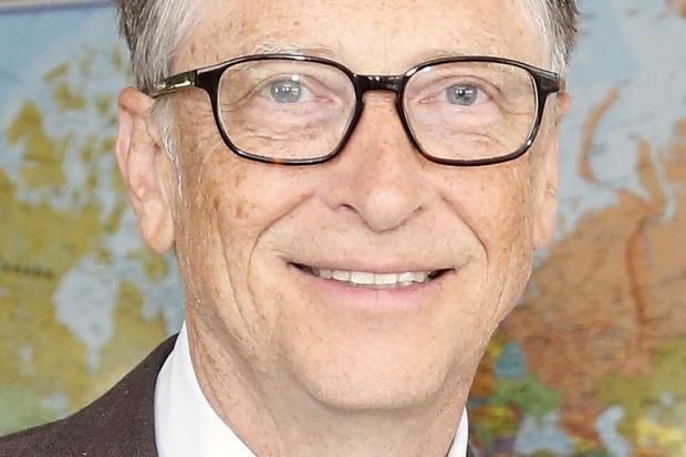 """Bill Gates nadal najbogatszym w USA według """"Forbesa"""""""