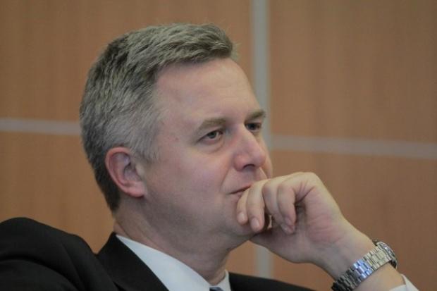 Jarosław Zagórowski wśród kandydatów do Rady Dialogu Społecznego
