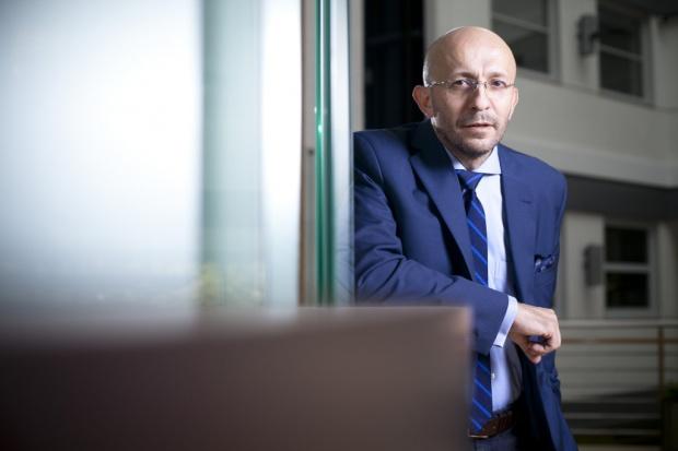 Prezes Grupy Atlas: rynek brytyjski? 30 lat za Polską!